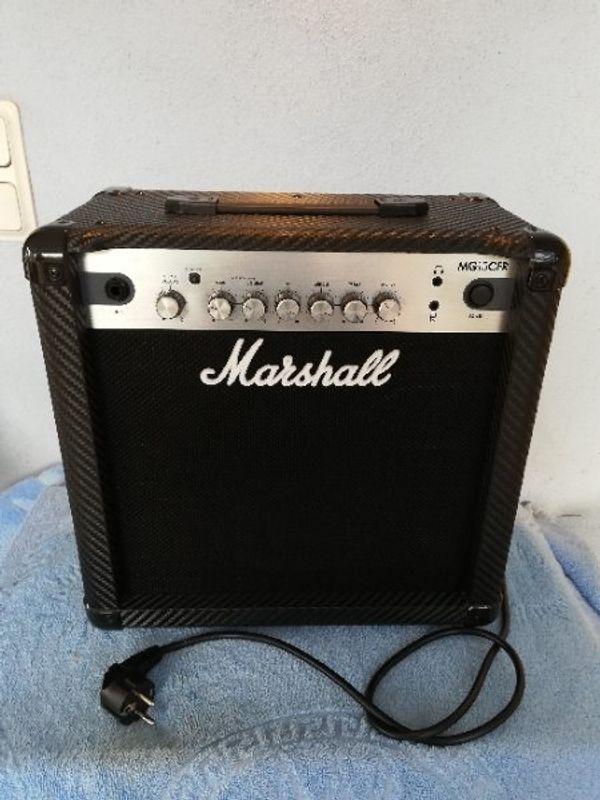 Marshall 15 CFR