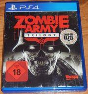 Zombie Army für PS4
