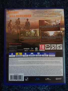 PlayStation 4 - Division 2 im Steelbook Playstation