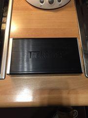 Externe Festplatte Trekstor 250 GB