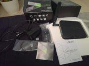 TV-Box MINIX NEO X8-H Plus