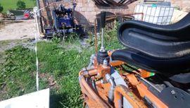 grasmug mist heubagger: Kleinanzeigen aus Lingenau - Rubrik Traktoren, Landwirtschaftliche Fahrzeuge
