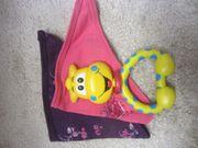 Babyspielzeug und Kinderkleidung bis Gr