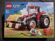 Lego City Neu