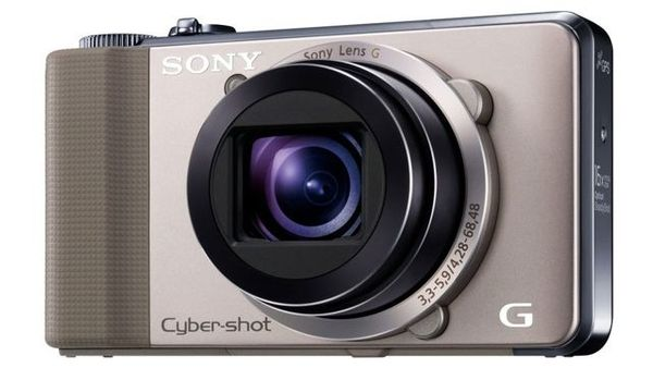 Sony Cyber-Shot DSC-HX9V - neuwertig