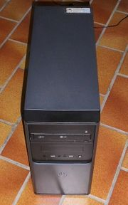 PC mit 6-Kern-Proz 6x 3Ghz