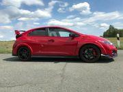 Honda Civic Type R rot