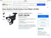 2 Stück - Stabo multifon WLAN