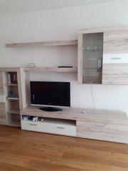 Diverse Möbel wegen Wohnungsaulösung zu