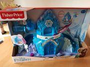 Fisher Price Disney Frozen Elsas