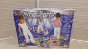 Tanzteppich Kinder
