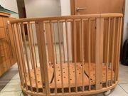 STOKKE Sleepi Kinderbett - Mitwachsend