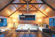 Altbausanierung Umbau Dachbodenausbau