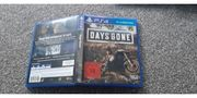 Days Gone PS 4