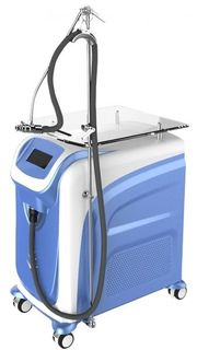 Hautkühlung Gerät Skincooling Hautkühlgerät Laser
