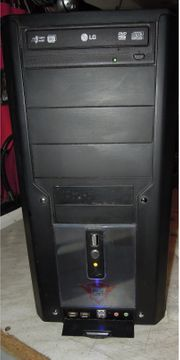 Kl Gamer PC AMD Phenom