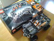 Lego Technik Offroader Geländewagen Lego