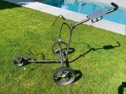 Golfcart PG-Powergolf TitanCad Zorro S