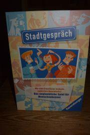 Spiel Stadtgespräch von Ravensburger