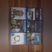 Ps4 Spiele kompl Preis