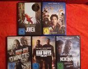 DVD FILMNEUHEITEN