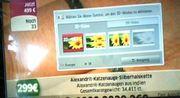 LG TV- 3d-HD-139 cm DIAGONALE