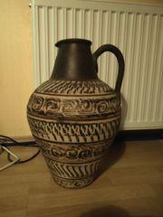 Eine Vase ca 50 cm