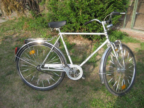 Fahrrad Herrenrad Bike Herrenfahrrad Bauer