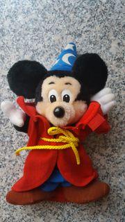 Mickey Maus Stofftier ca 25