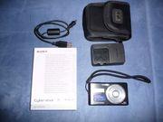 SONY Digital Kamera