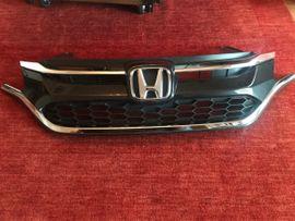 Honda CRV IV 2015, 2016, 2017,2018 Frontgrill, Facelift, Kühlergrill, original, neu