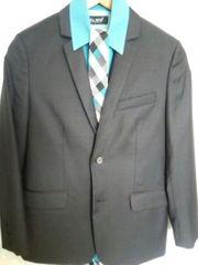 Anzug mit Hemd Krawatte von