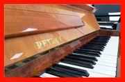 Petrof Klavier -Klangvolles kleines Petrof