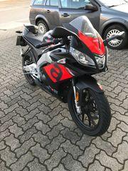 Aprilia RS 125 EURO 4