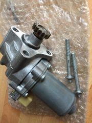 Stellmotor für Automatik Getriebe BMW