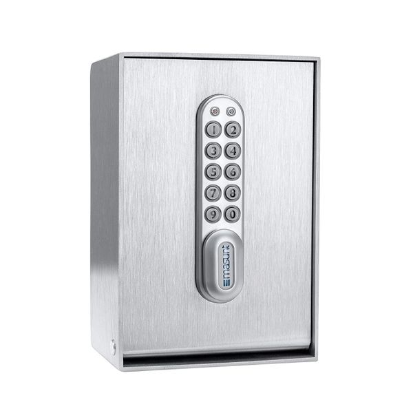 Masunt Schlüsseltressor 2120E Smarter Schlüsseltresor
