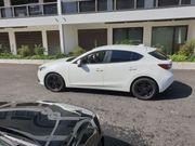 Mazda Mazda3 Sport G120 Revolution