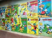 Walt Disneys Micky Maus