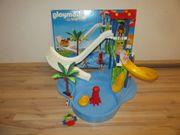 Playmobil SummerFun 6669 Aqua Park