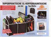 Kofferraumtasche XL - für PKW s