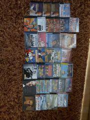 Cerkaufe CD-Sammlung