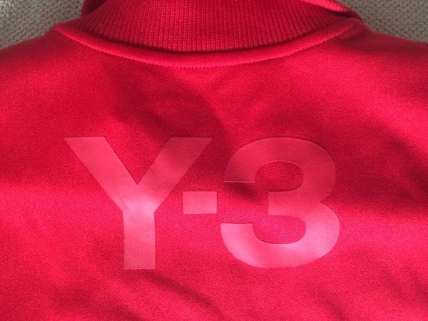 Y3 Jacke adidas NEU in