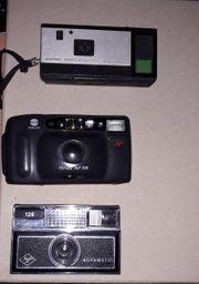 Kamera und Video Konvolut