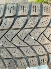 4Stück 185 55 15 Mercedes