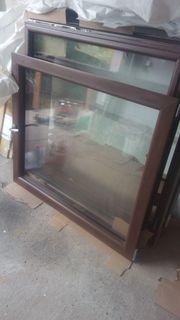 2 Gealan Kunststofffenster ca 1