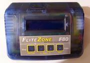 Multi-Ladegerät FliteZone F80 gebraucht