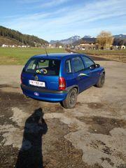 Opel Corsa 1 5 TD