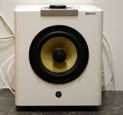 Bluetooth Lautsprecher Clas Ohlson NE-8302