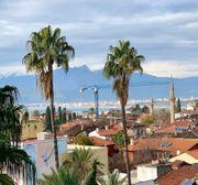 240m2 Wohnung mit Meerblick Antalya