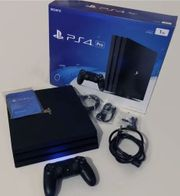 Playststation4 Pro